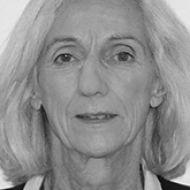 Marianne Hammer-Feldges